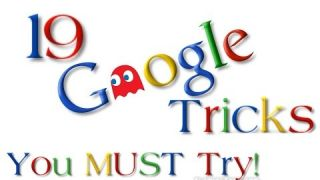 19 Google Tricks You MUST Try!