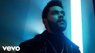 The Weeknd - Starboy ft. Daft Punk (Official Video)